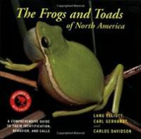 The Frogs and Toads of North America