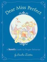 Dear Miss Perfect
