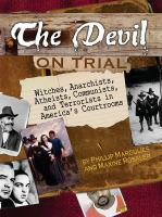 The Devil on Trial