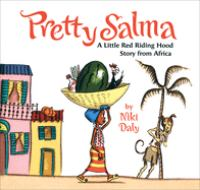 Pretty Salma