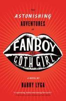 The Astonishing Adventures of Fanboy & Goth Girl
