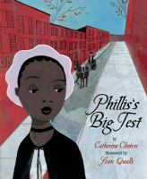 Phillis's Big Test