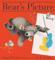 Bear's Picture