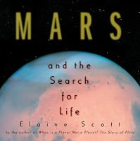 Mars and the Search for Life