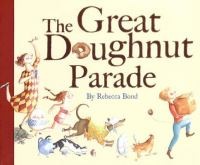 The Great Doughnut Parade