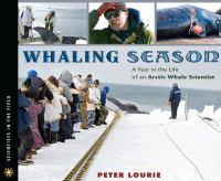 Whaling Season