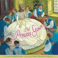 The princess gown