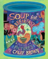 Soup for Breakfast