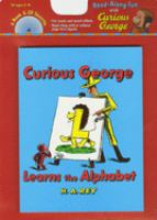 Margret & H.A. Rey's Curious George Learns the Alphabet