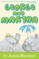 Cover of George and Martha