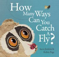 How Many Ways ... Can You Catch A Fly?