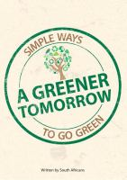 A Greener Tomorrow