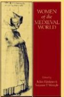 Women of the Medieval World