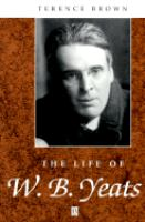 The Life of W.B. Yeats