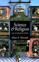 Science & Religion: An Introduction
