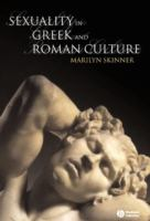 Sexuality in Greek and Roman Culture
