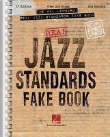 The Hal Leonard Real Jazz Standards Fake Book