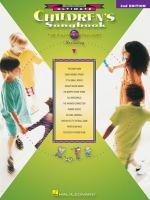 Ultimate Children's Songbook