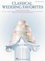 Classical Wedding Favorites
