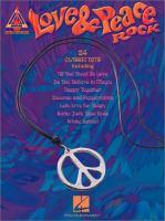 Love & Peace Rock