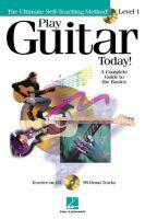 Play Guitar Today!