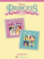 Disney's Princess Collection, Complete