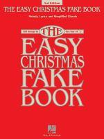 Easy Christmas Fake Book