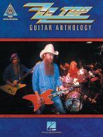 Guitar Anthologyy