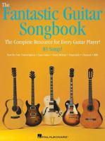 The Fantastic Guitar Songbook