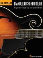 Mandoline Chord Finder
