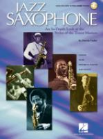 Jazz Saxophone