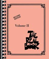The Real Book, Volume II