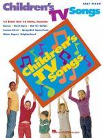 Children's TV Songs
