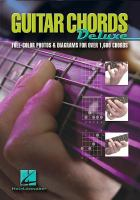 Guitar Chords Deluxe