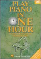 Play Piano in One Hour