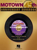 Motown 45th Anniversary Songbook