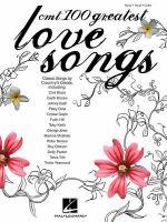 CMT 100 Greatest Love Songs
