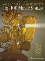AFI's 100 Years, 100 Songs