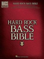 Hard Rock Bass Bible