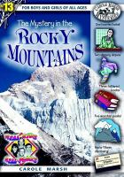 The Mystery in the Rocky Mountains