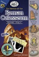 The Mystery at the Roman Colosseum