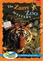 The Zany Zoo Mystery