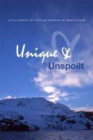 Unique & Unspoilt