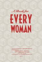 A Book for Every Woman