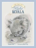 The Tale of Kyla Koala