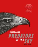 Australian Predators of the Sky