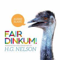Fair Dinkum!