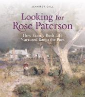 Looking for Rose Paterson