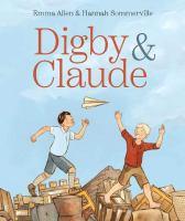 Digby & Claude