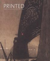 Printed Images by Australian Artists 1885-1955